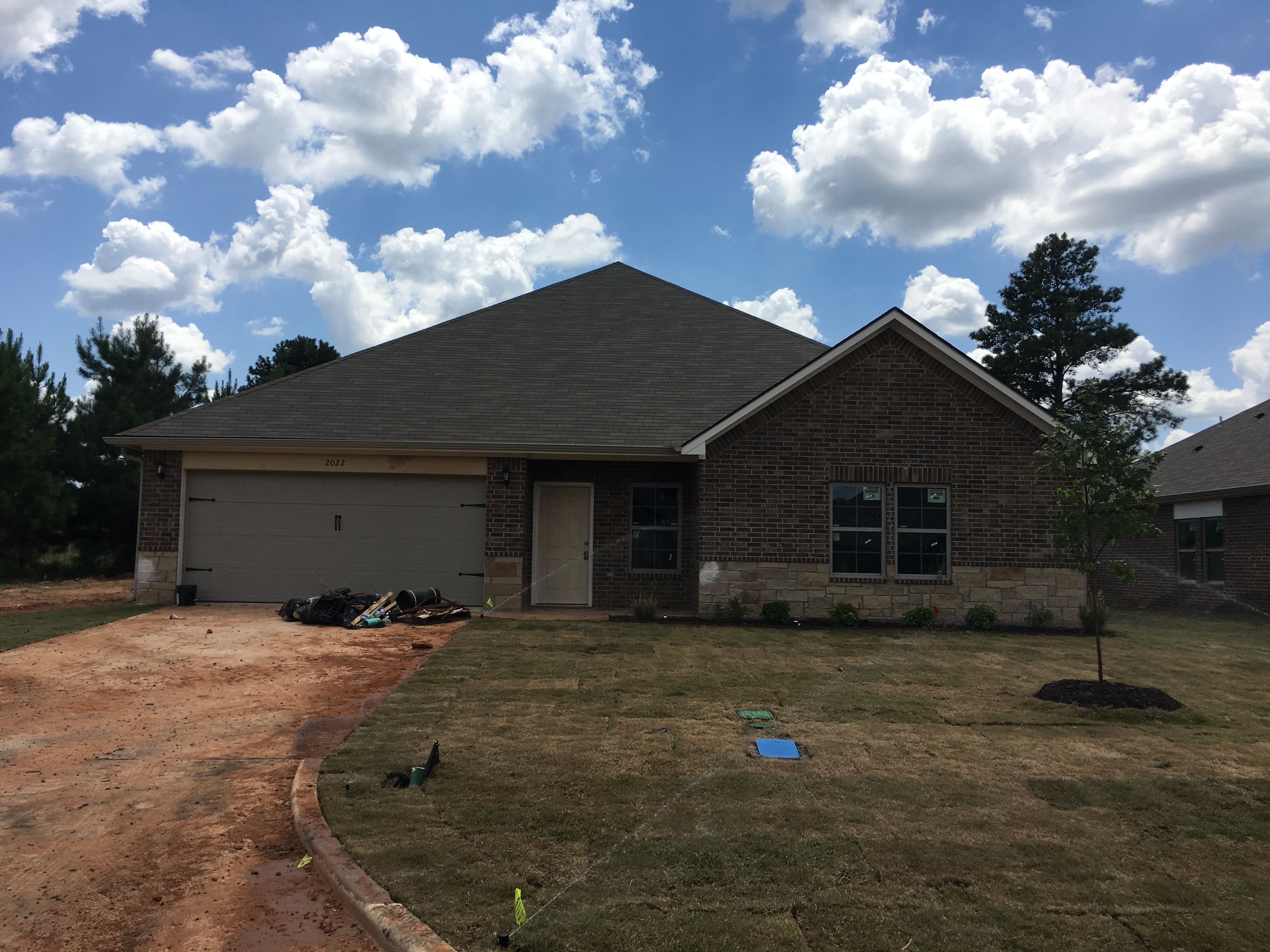 New Homes for Sale in Tyler, TX and East Texas