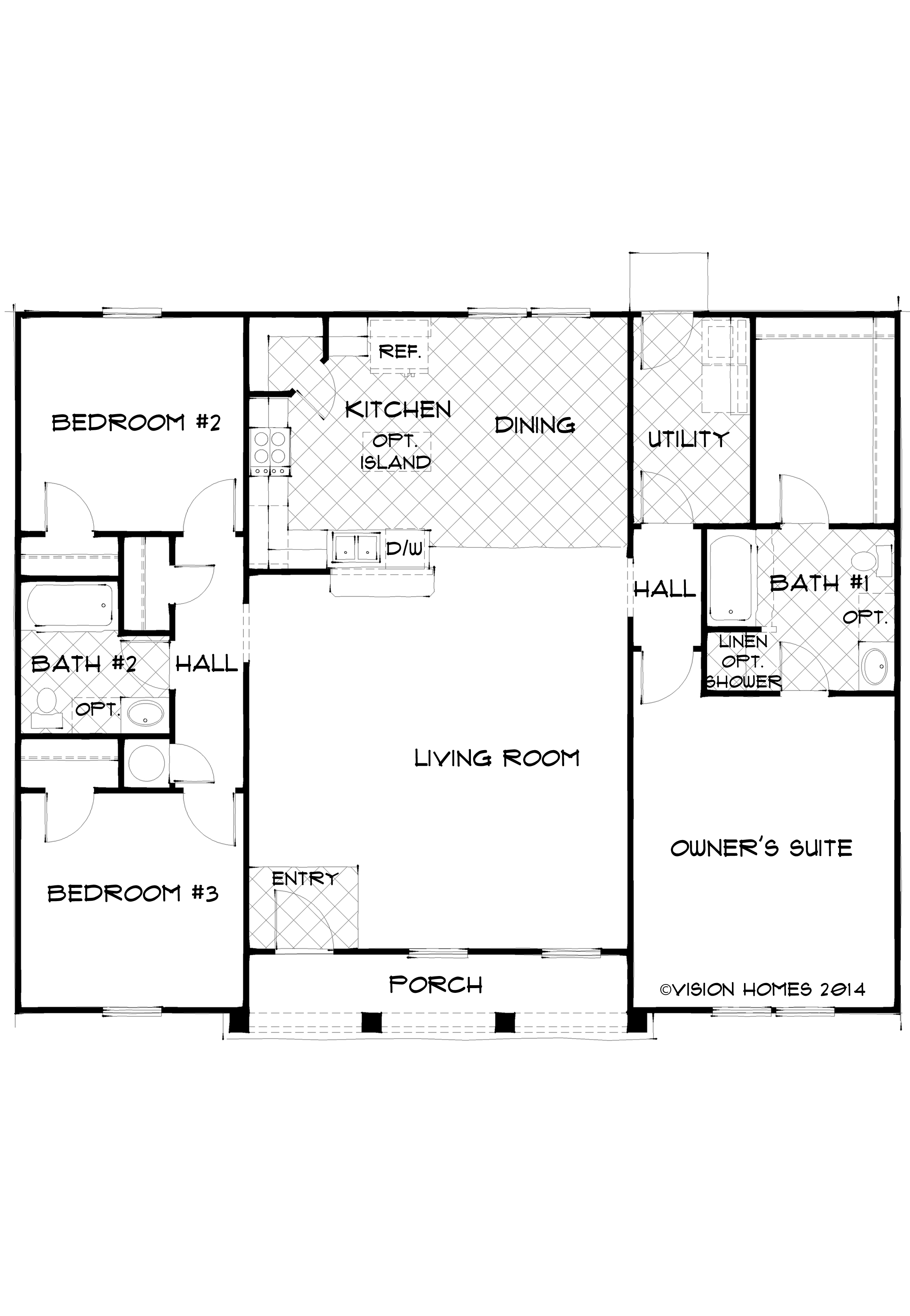 pictures vision homes view full size